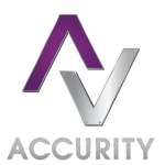 Accurity Logo